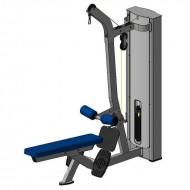 Блок для мышц спины (комбинированный) Xline X118