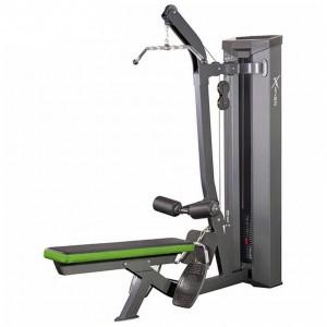 Блок для мышц спины (комбинированный) Xline XR118