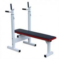 Скамья для жима складная Newt Gym  NE-SK-0684