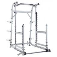Силовая стойка для приседаний Steelflex NEO Olympic Power Rack