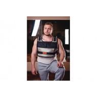 Жилет утяжелительный 1-10 кг (под песок) UT-0221 Onhillsport