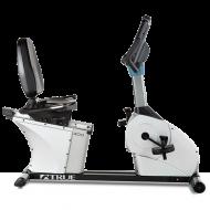 Горизонтальный велотренажер TRUE C400 TRANSCEND 16 RC400X16T