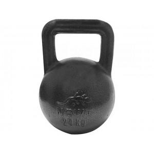 Гиря чугунная Newt 24 кг NE-100-2400